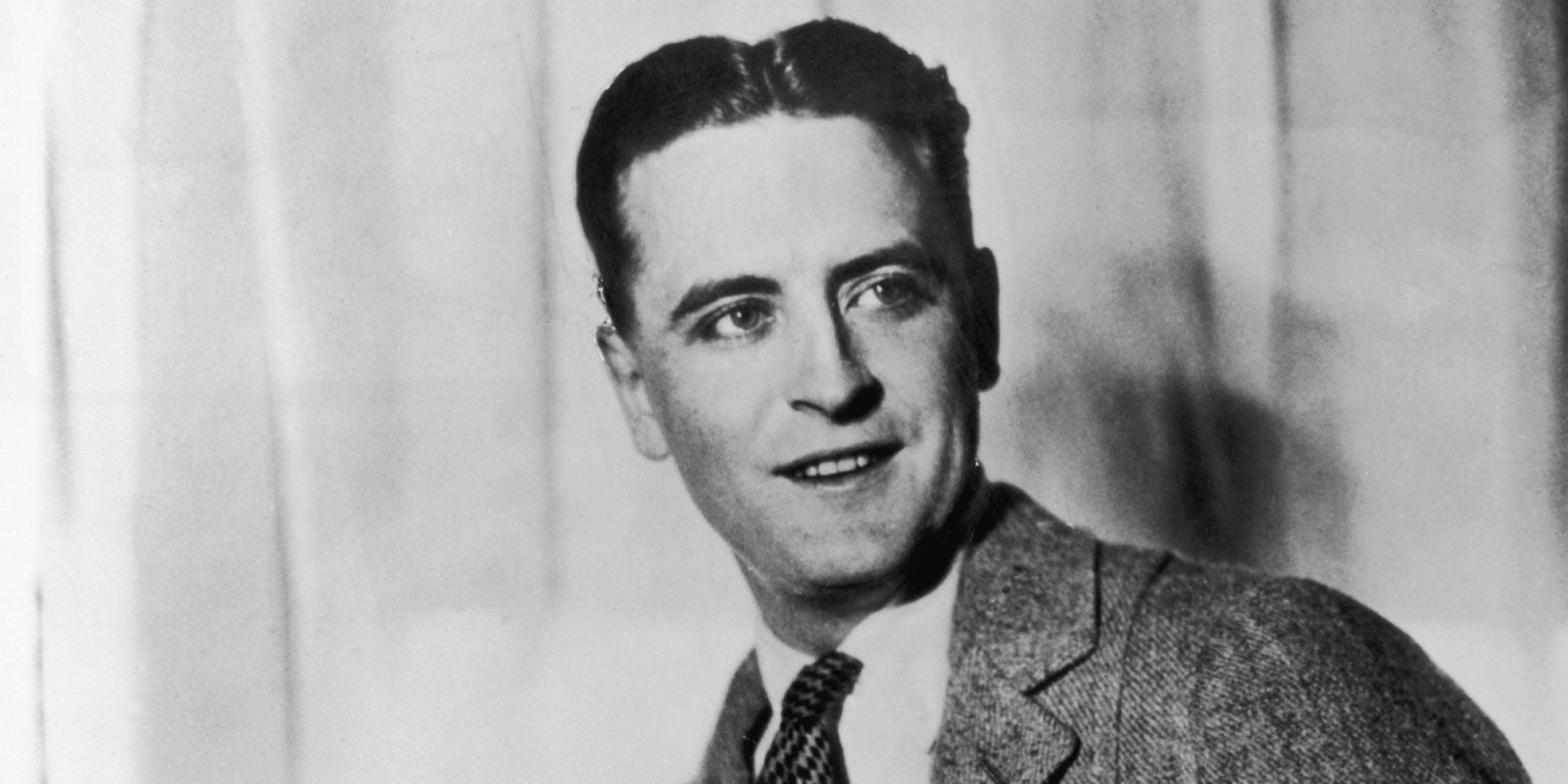 f scott fitzgerald s history at esquire