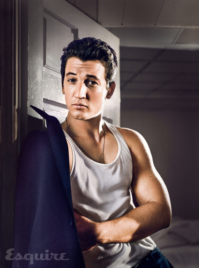 miles teller is young talented and doesn t give a rat s ass what miles teller is young talented and doesn t give a rat s ass what you think