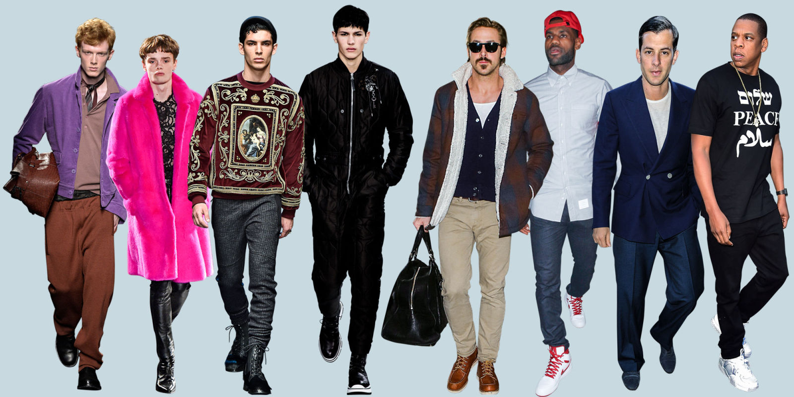 What 39 S The Difference Between Fashion And Style