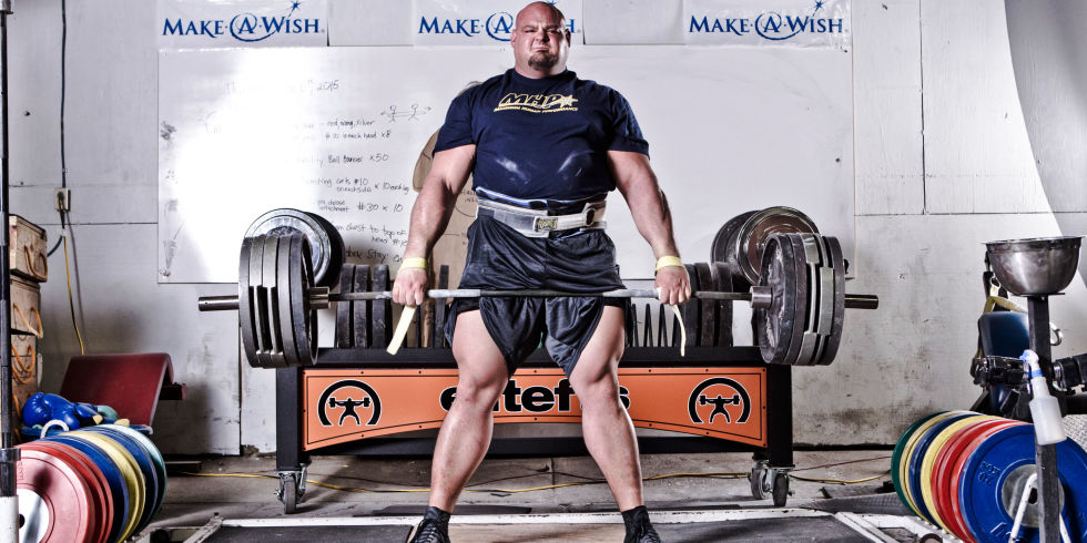 Brian shaw strongman bench press what it x26 39 s like to be the world