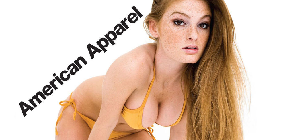 Image result for american apparel
