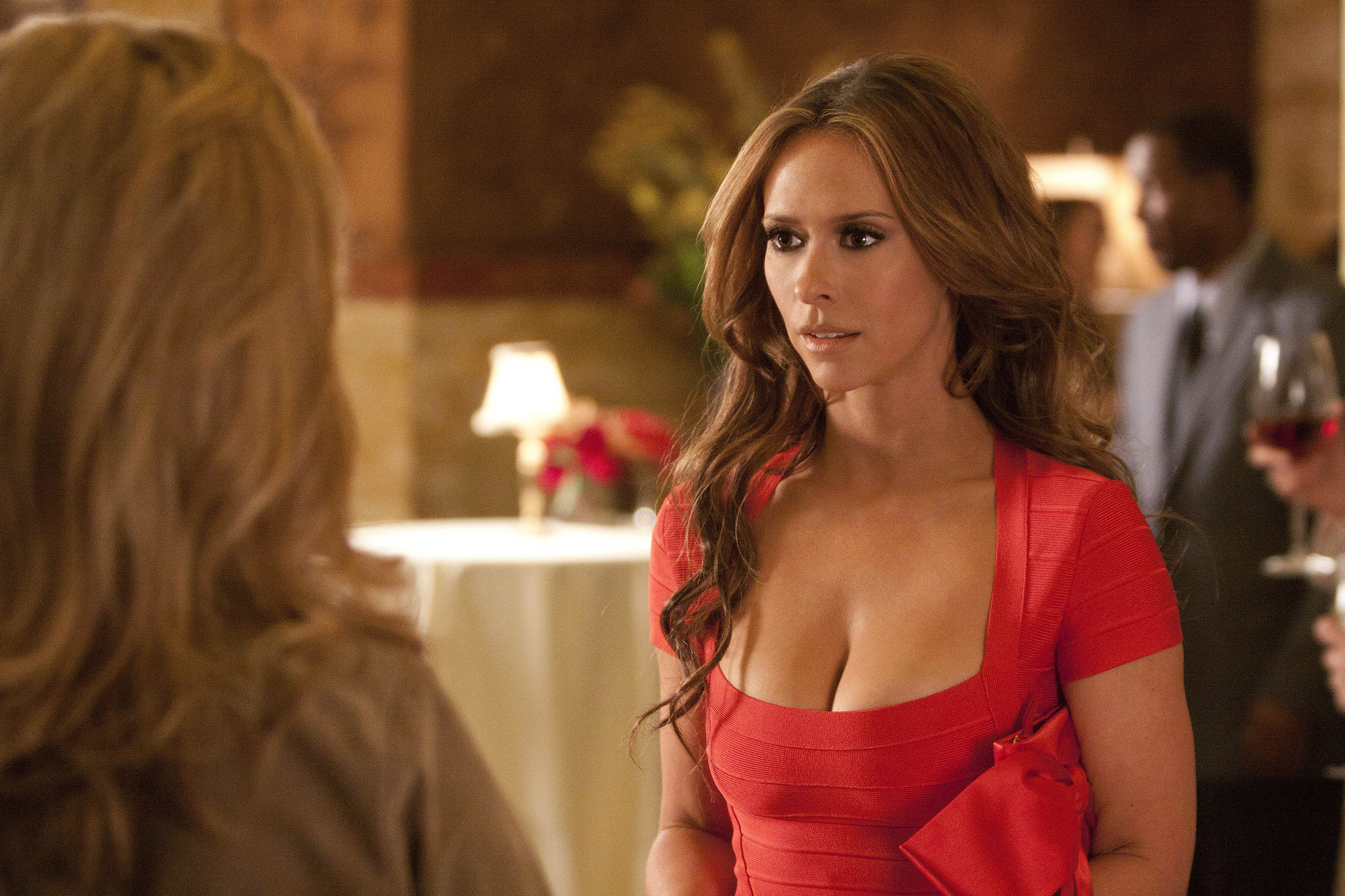 Jennifer love hewitt fake nudes picture 39