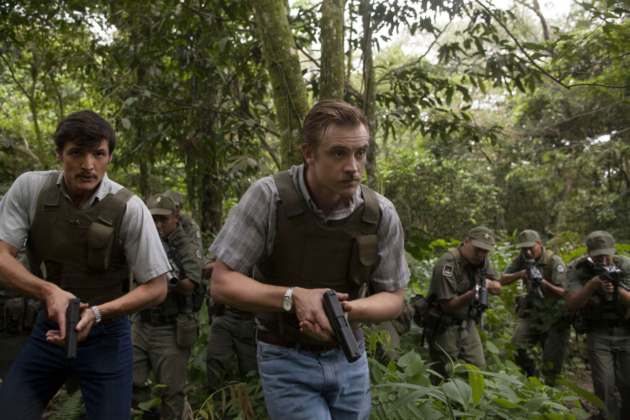 Review: Netflix's Narcos Is a Totally New Kind of Drug Cartel Story