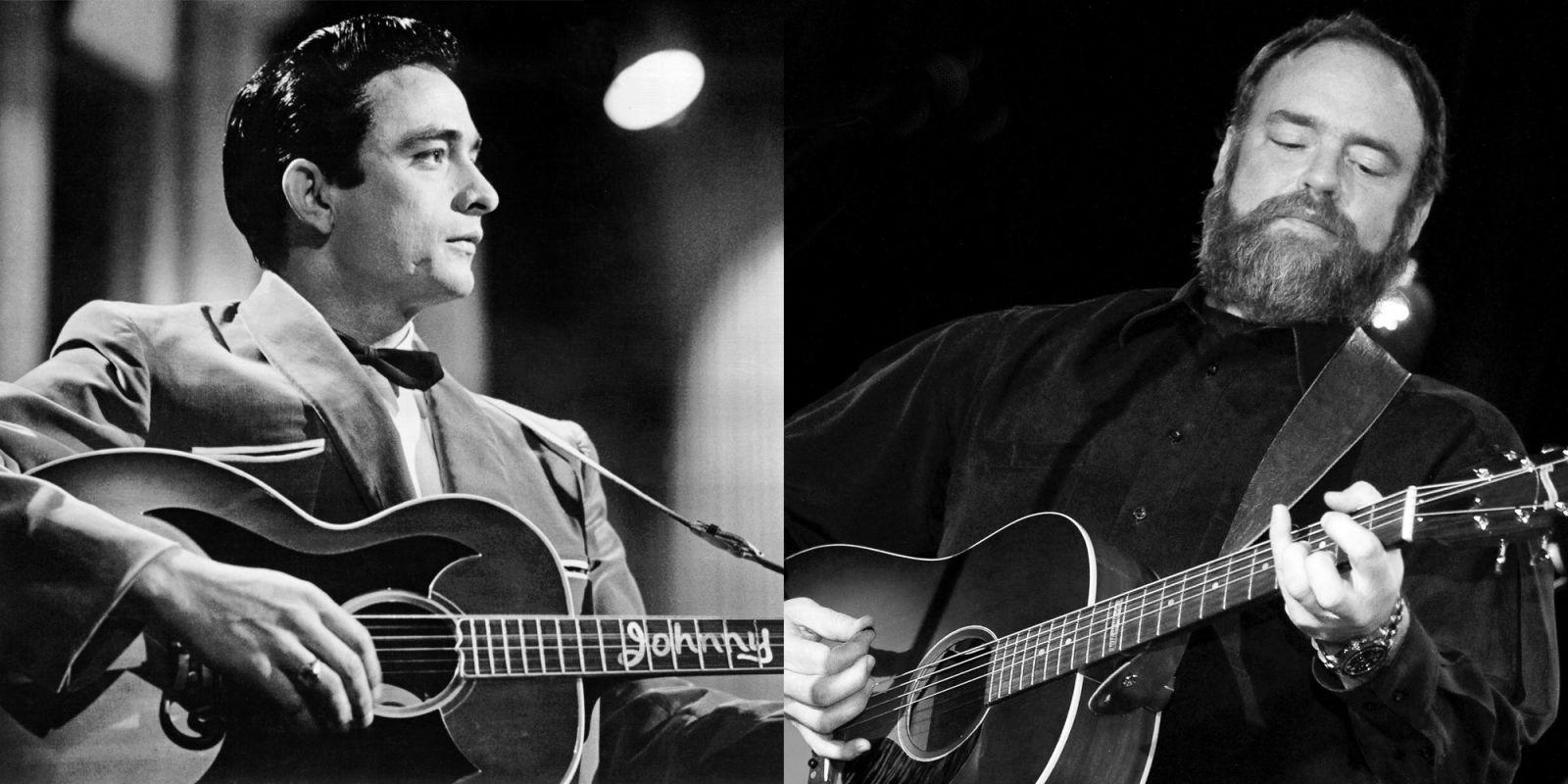 Cash For Cars Dallas >> John Carter Cash Talks New Documentary, Johnny Cash: American Rebel