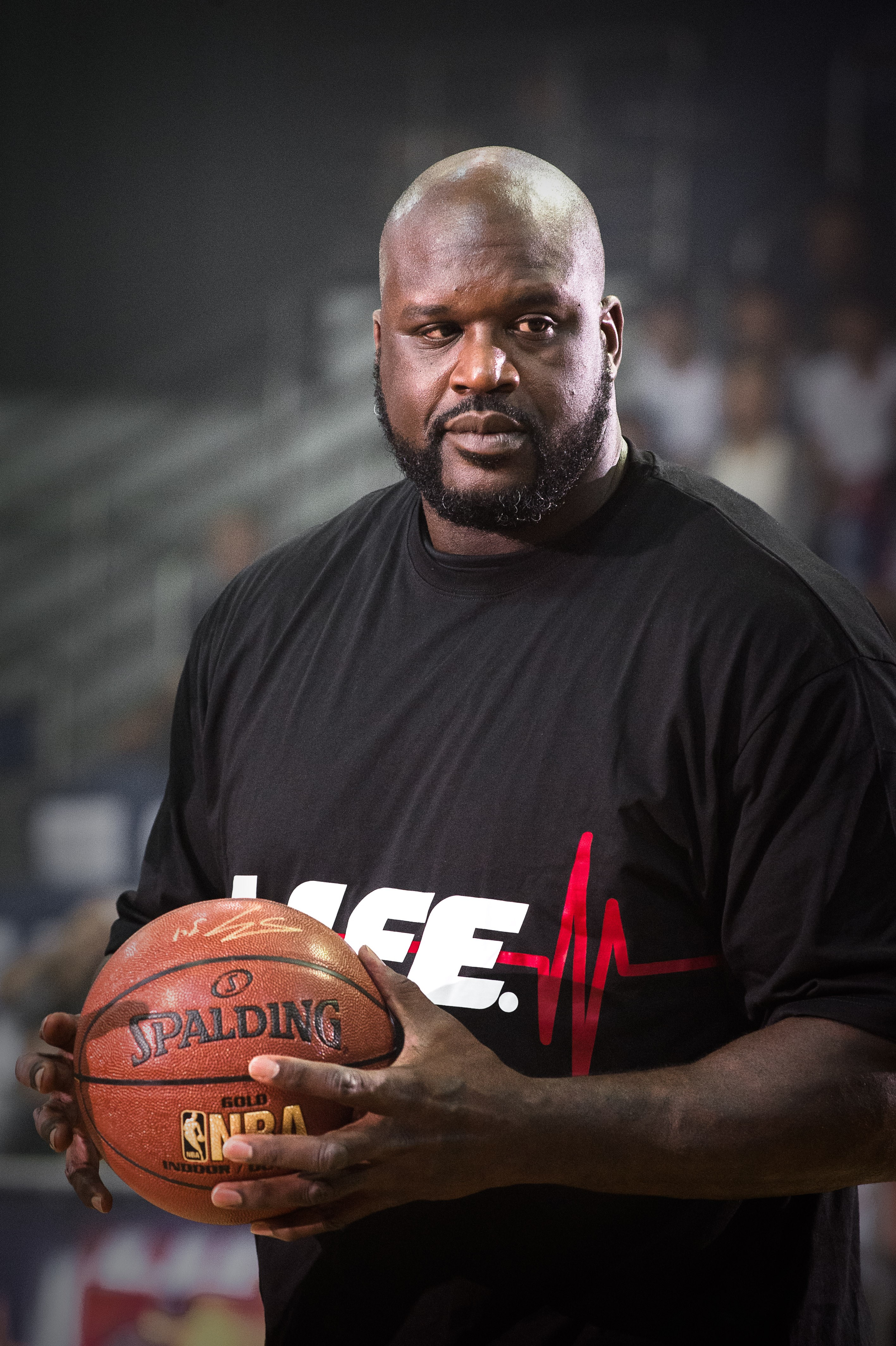 Shaq NBA Career - Shaquille O'Neal Interview on NBA Retirement