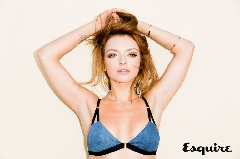 francesca eastwood and tyler shields relationship
