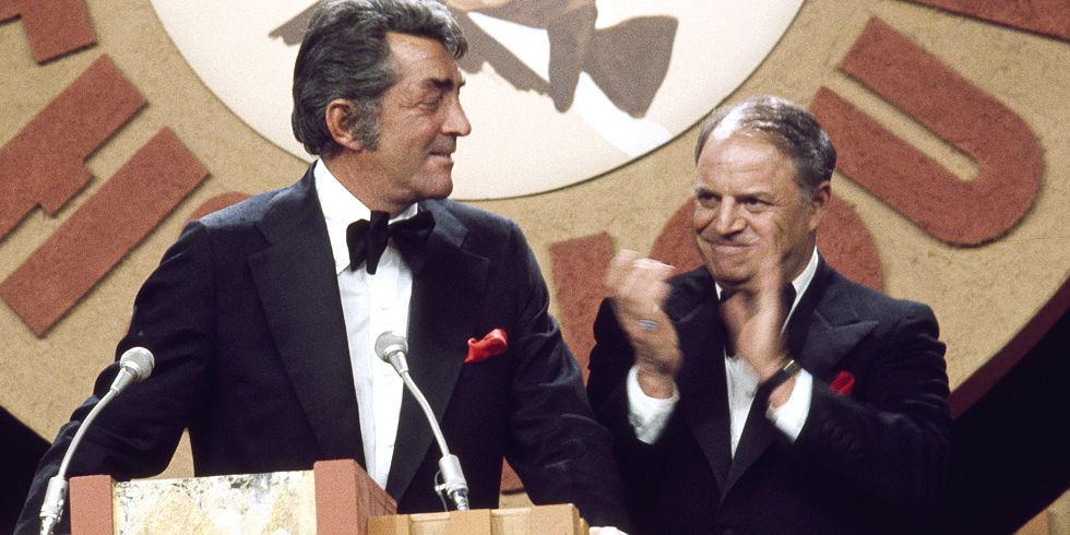 don rickles on dean martin frank sinatra and donald trump