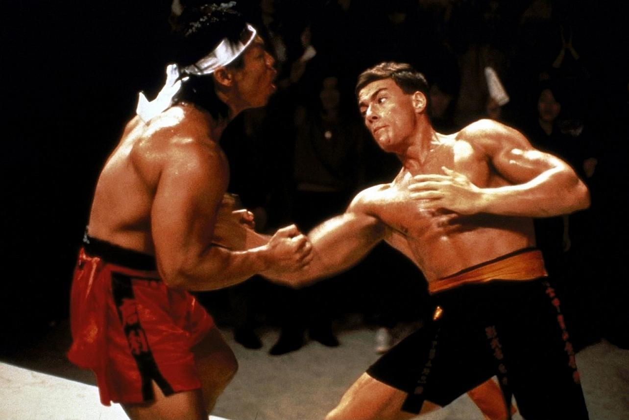 nike dunk chaussures ng de golf - Best Jean-Claude Van Damme Action Scenes - Every Van Damme Fight