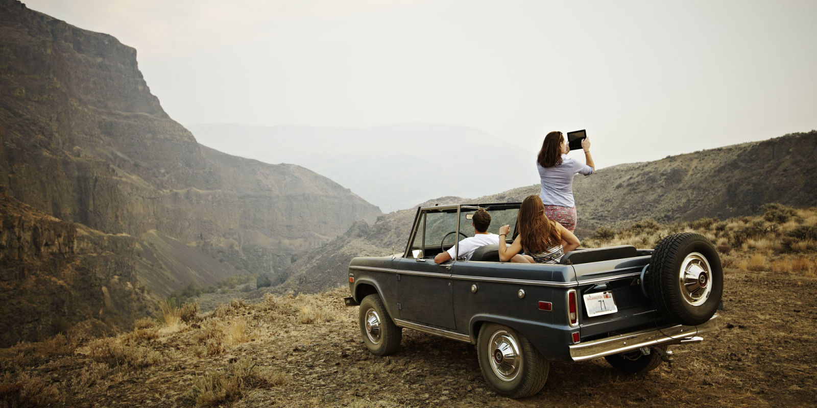 How to Road Trip in the Age of Instagram - Road Trip Style ...