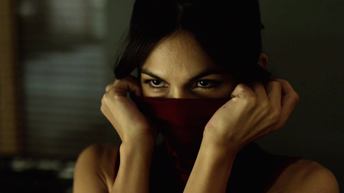 Daredevil Season 2 Trailer Adds Elektra Punisher And