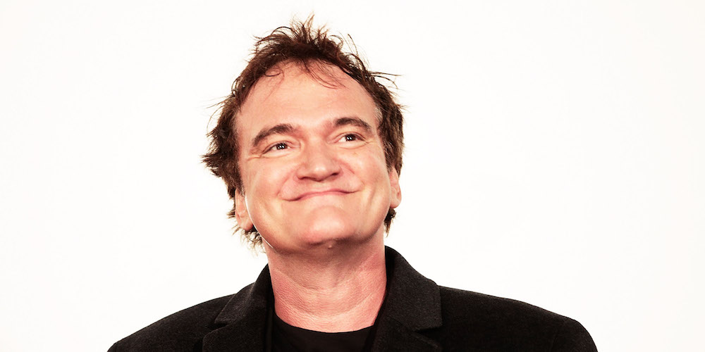 Quentin Tarantino 'Couldn't Have Cared Less' About Black Critics' Django Reactions