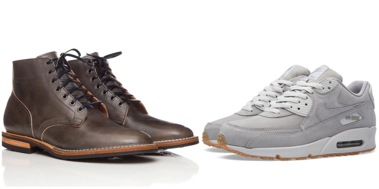 Shoe Styles Essay