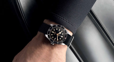 Tudor S New Watch Is Bound For Instant Icon Status Tudor