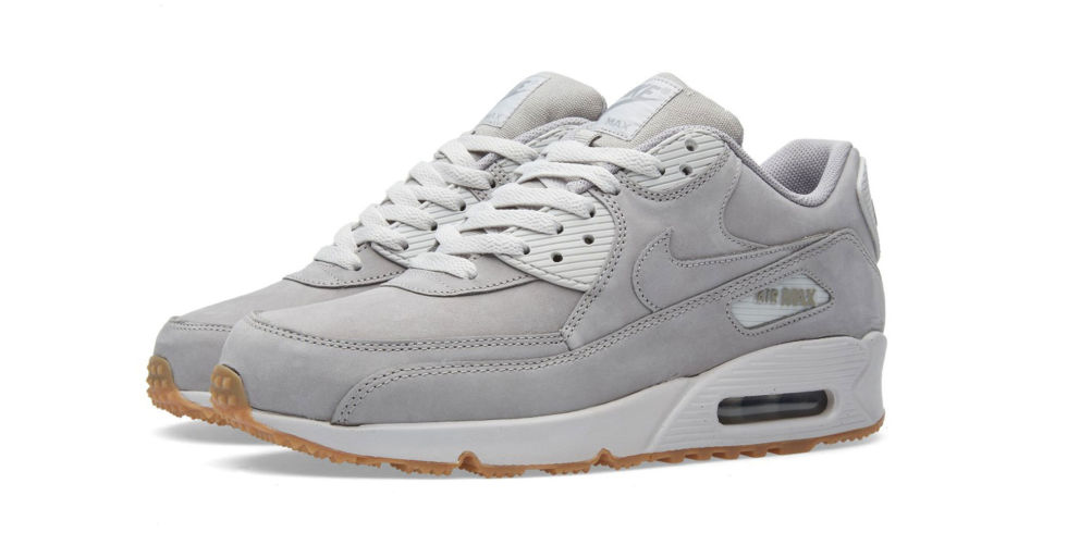 Nike Air Max 90 Winter Grey