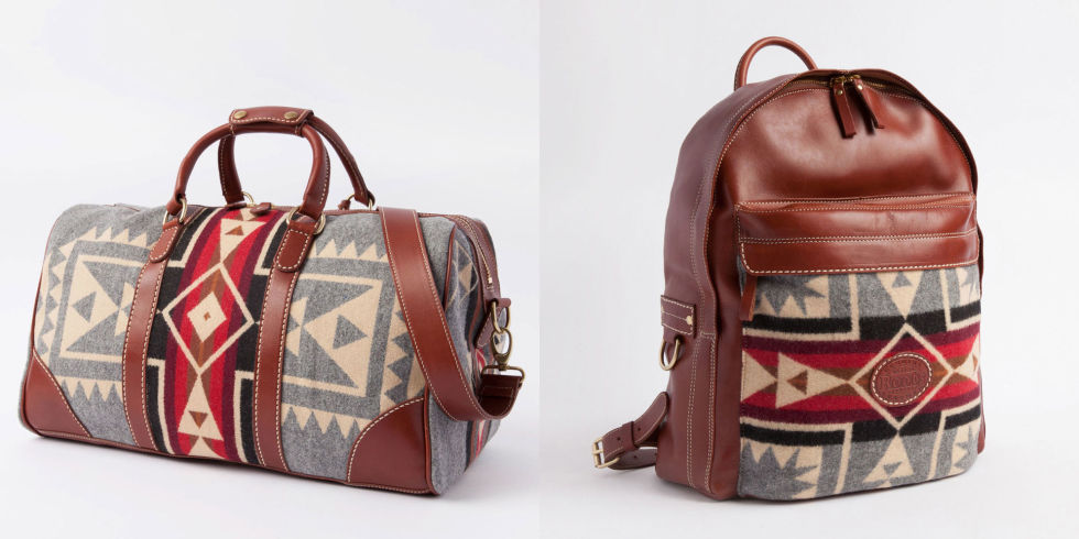 A Bold New Bag Collection Just in Time for Holiday Travel
