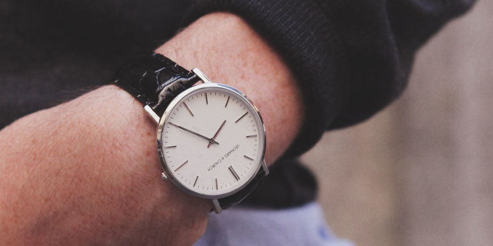 exploring the new breed of minimal affordable watches