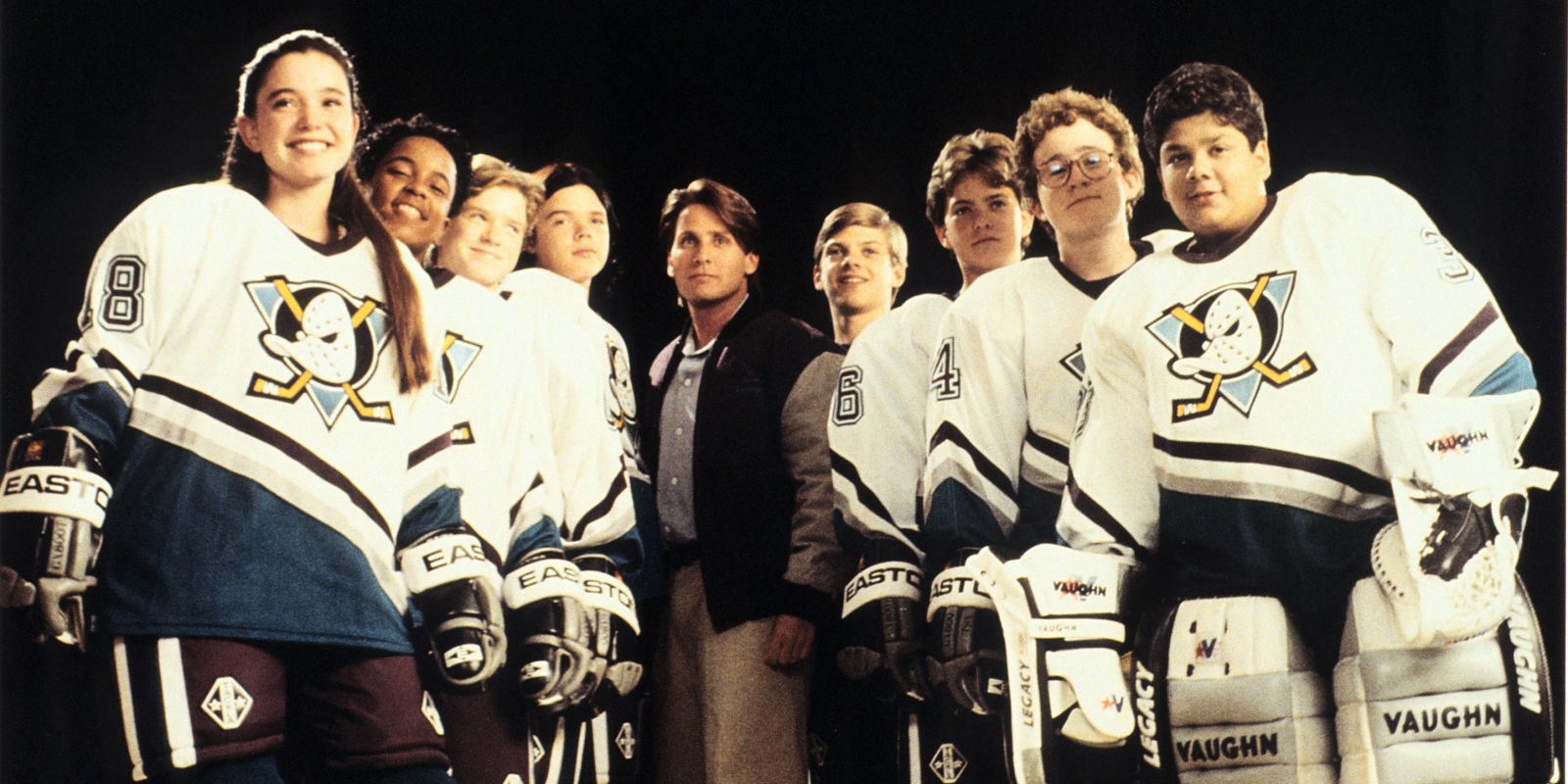 How Mighty Ducks the M...