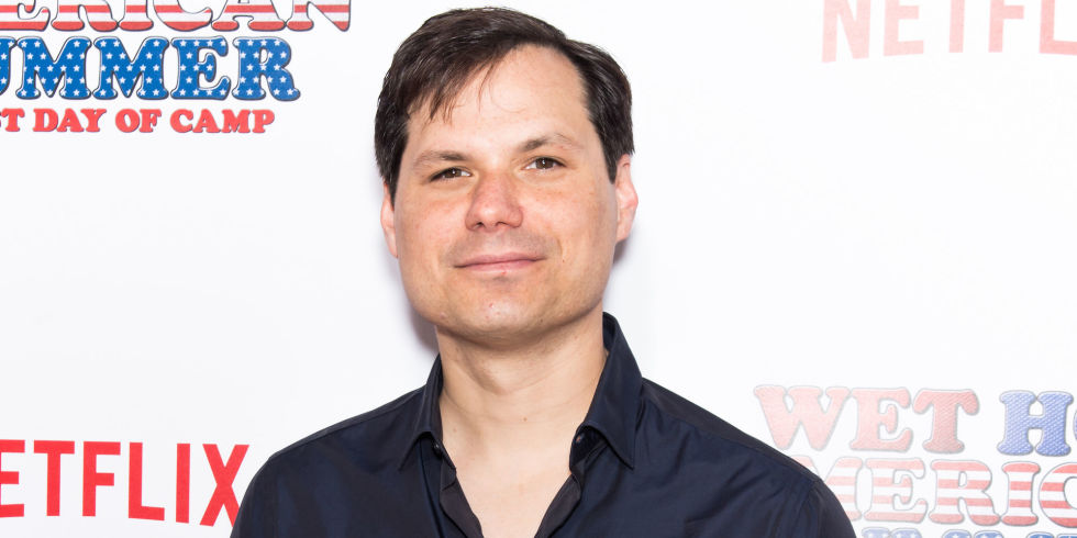 michael ian black topics