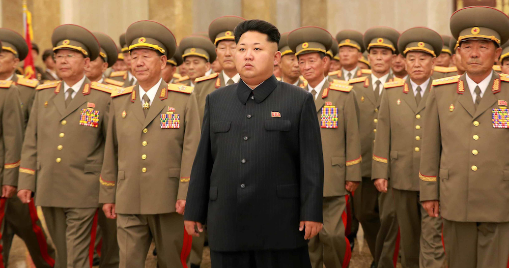 Hair Style In North Korea : North Korea Requires People Style Their Hair Like Kim Jong Un