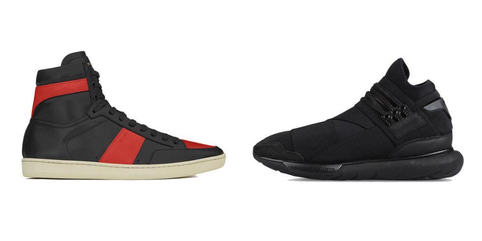 17 Luxury Sneaker Brands Worth Spending Your Money On