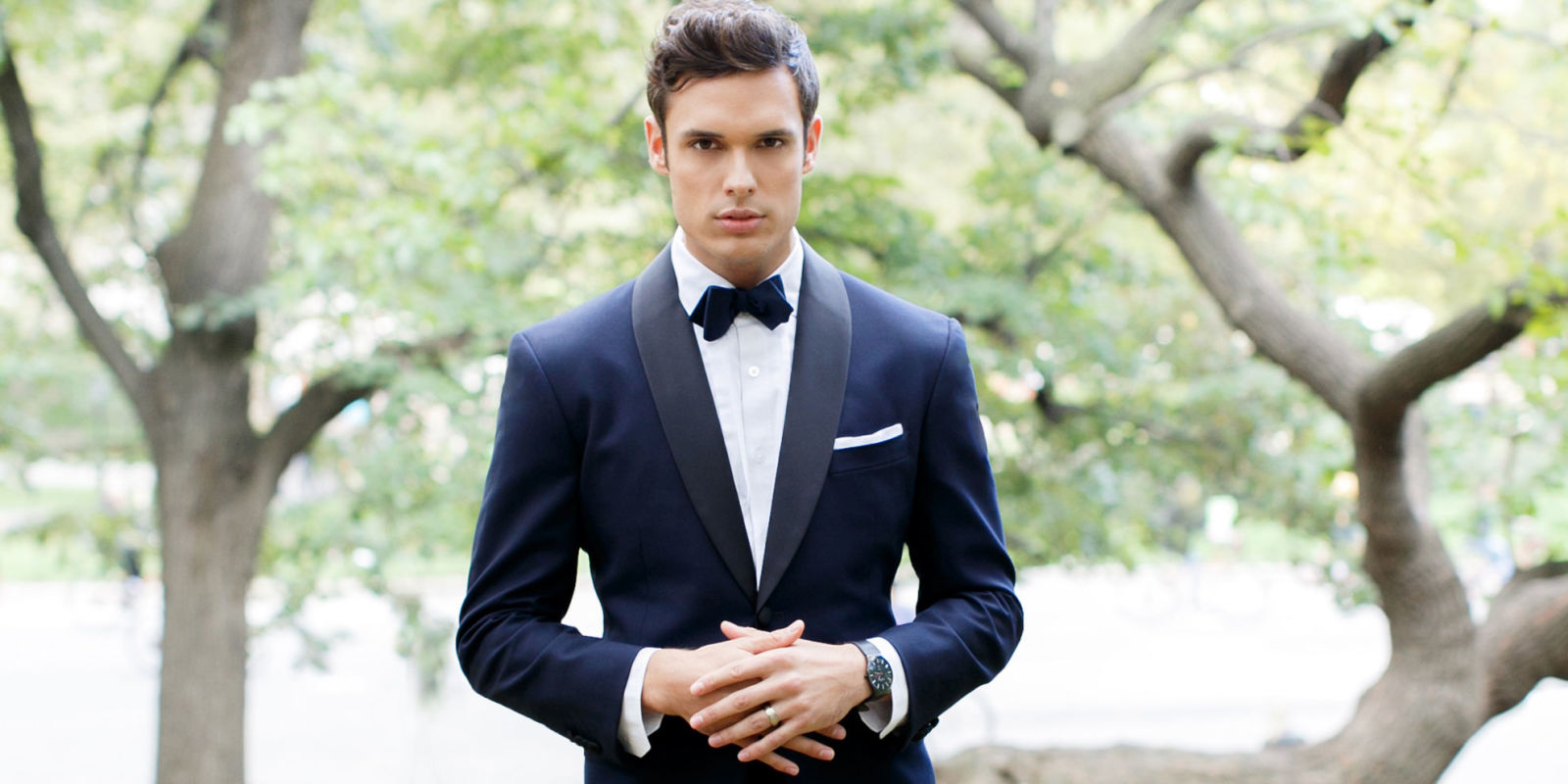 5 Essential Style Tips For Grooms