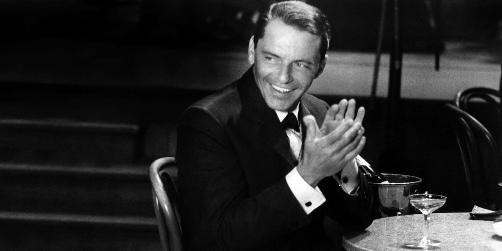 the real life of frank sinatra But while frank sinatra certainly had a few anger management issues,  it's a  useful filter to apply when looking at sinatra's life, rather than just.