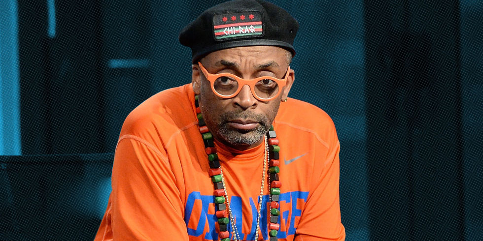 spike lee oldboy