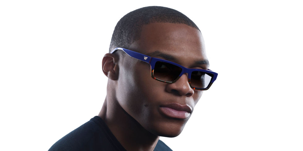 Sunglasses Okc  rus westbrook tells us what inspires his glasses designs