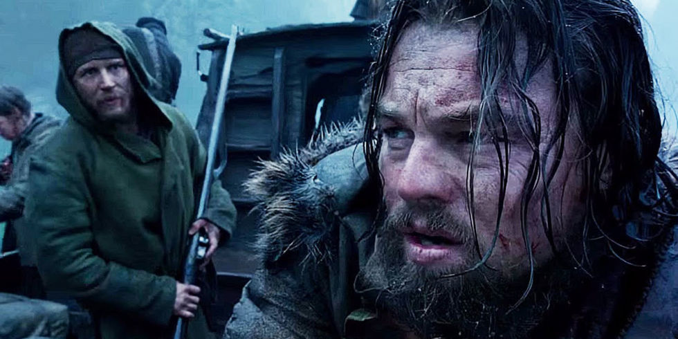 The Revenant Is Brutal to Watch, But You Need to See It