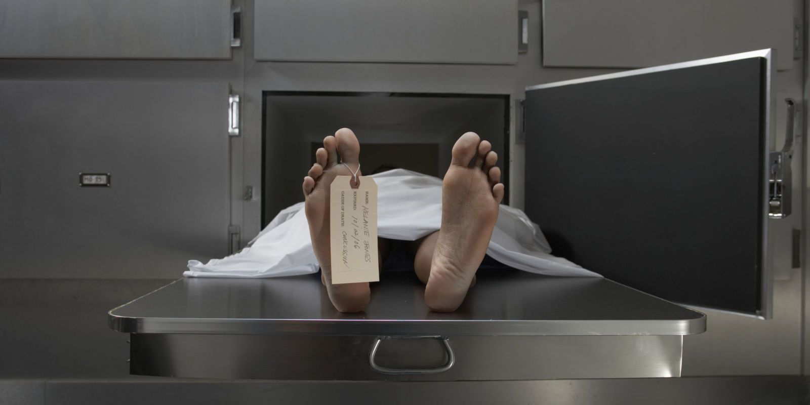 morgue sex Looks Like That Viral Story About the Russian Man Who Woke Up In A Morgue  Is a Hoax