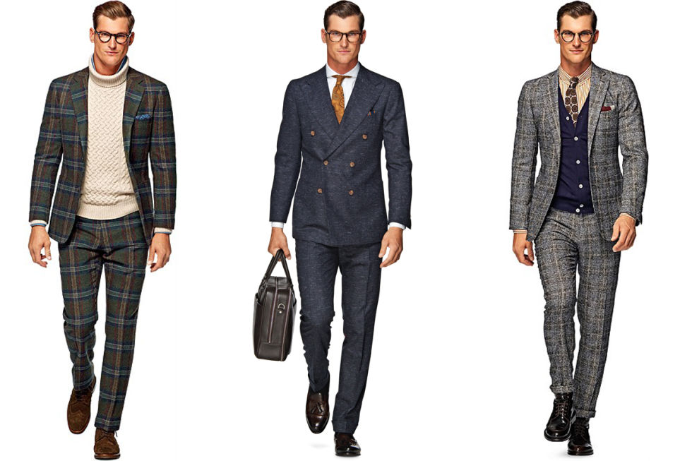 10 Brands Making Modern Suits You'll Want to Wear Every Day