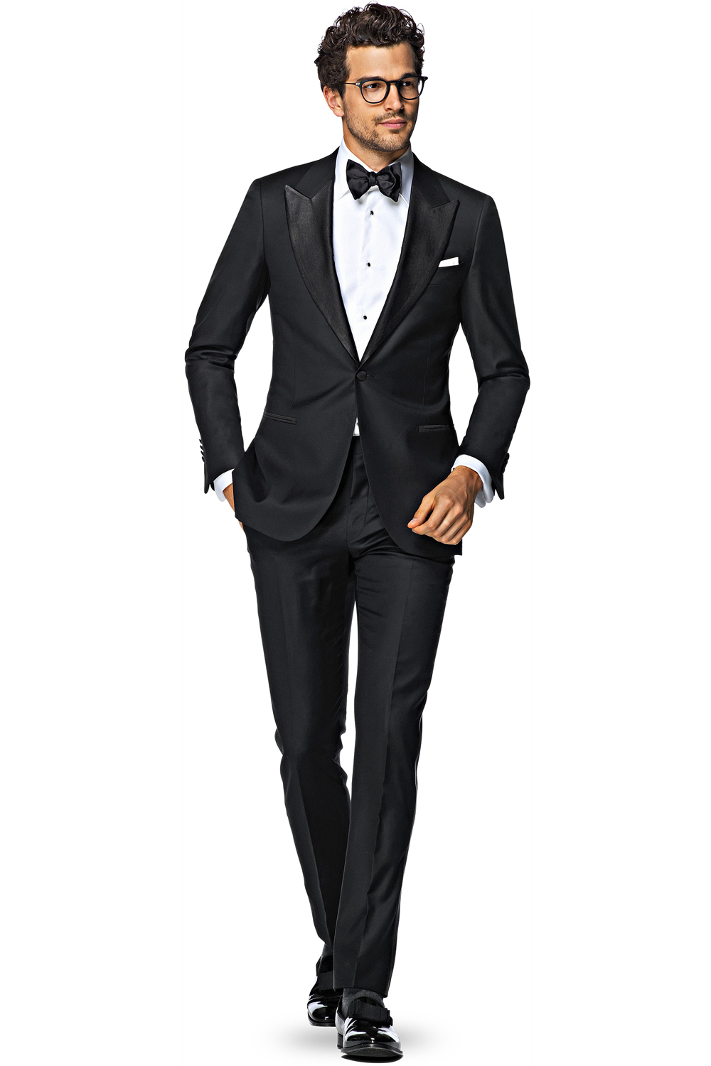 How to Dress for Any New Year's Eve Celebration