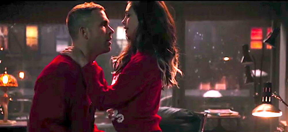 sex positions for new relationships deadpool sex scenes