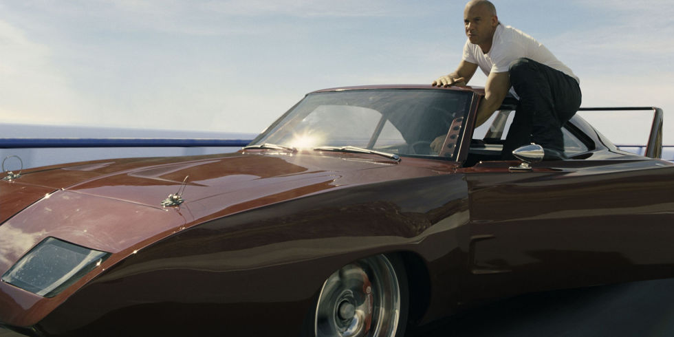 new release car moviesFast and Furious Plans Final Trilogy  Vin Diesel Announces
