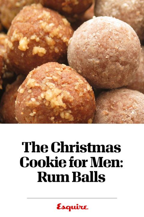 Chocolate Salty Balls Drink Recipe