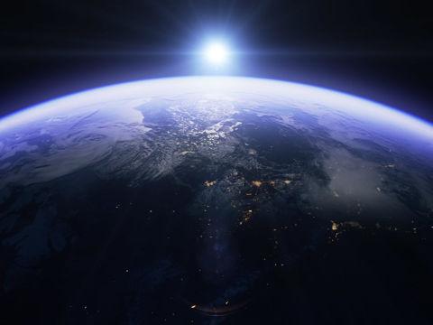 A Planet - Magazine cover