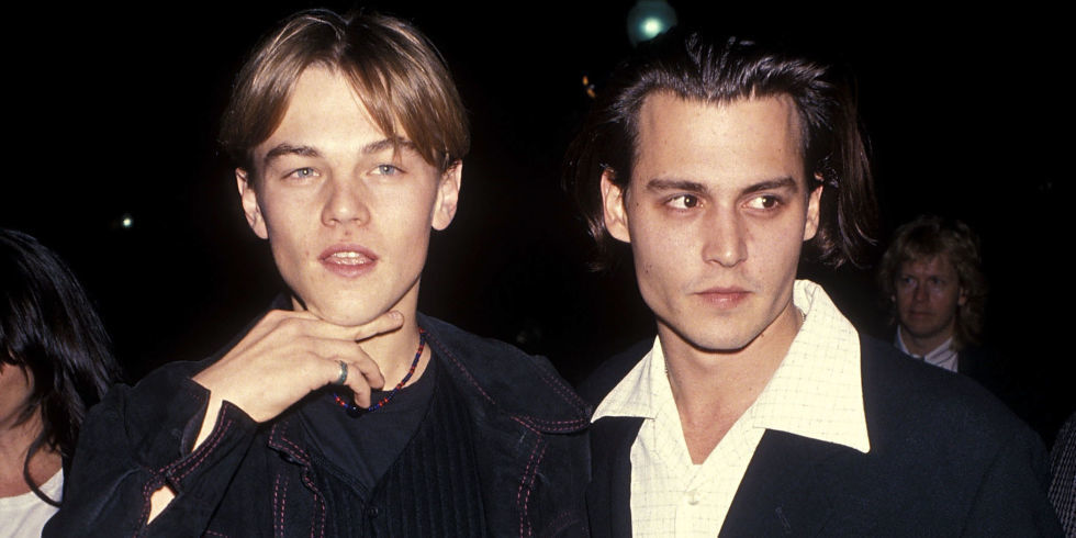 Johnny Depp Revealed He Used to 'Torture' Leonardo DiCaprio on Set