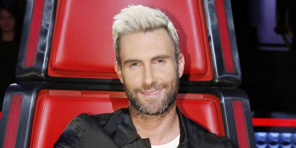 Maroon 5 On Flipboard Adam Levine Bruno Mars And The Voice
