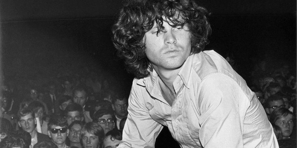 Jim Morrison edm