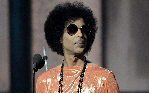 Prince Death Investigation: Singer Was Scheduled to See a ...