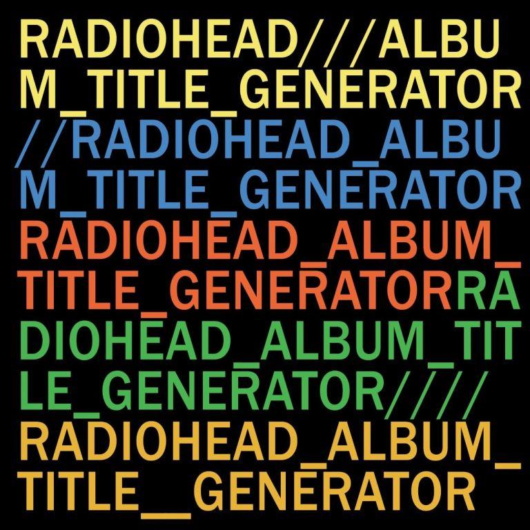 radiohead music essay