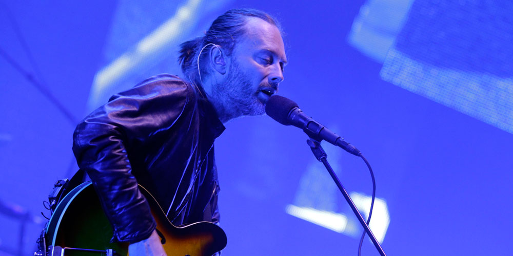I Don't Like Radiohead, but I Don't Hate Them Either