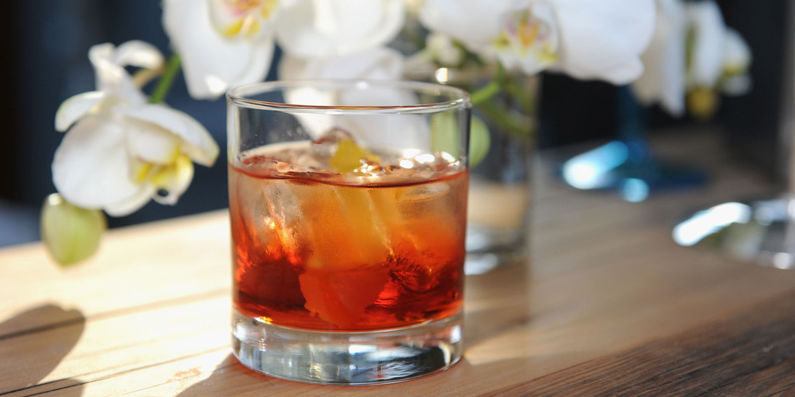 Best Negroni Recipe - How to Make the Ultimate Negroni