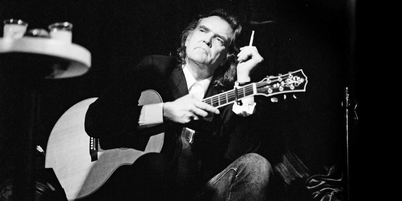 RIP Guy Clark, Who Was...