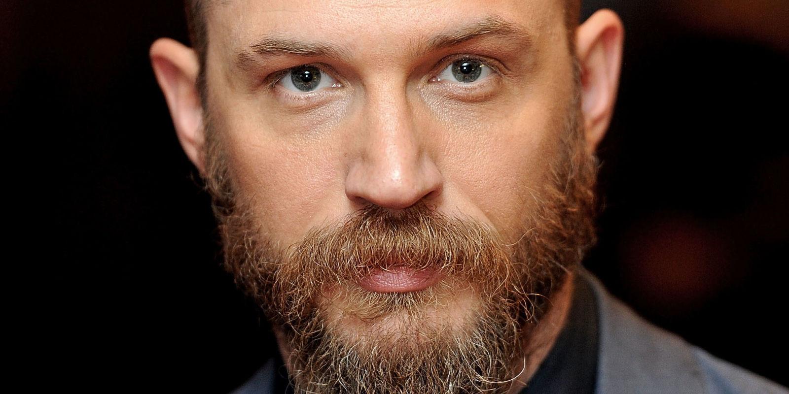 Men'S Beard Styles - Celebrity Beard And Mustache Styles