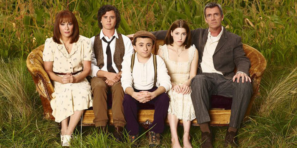 'The Middle' Is the Best TV Show You're Not Watching