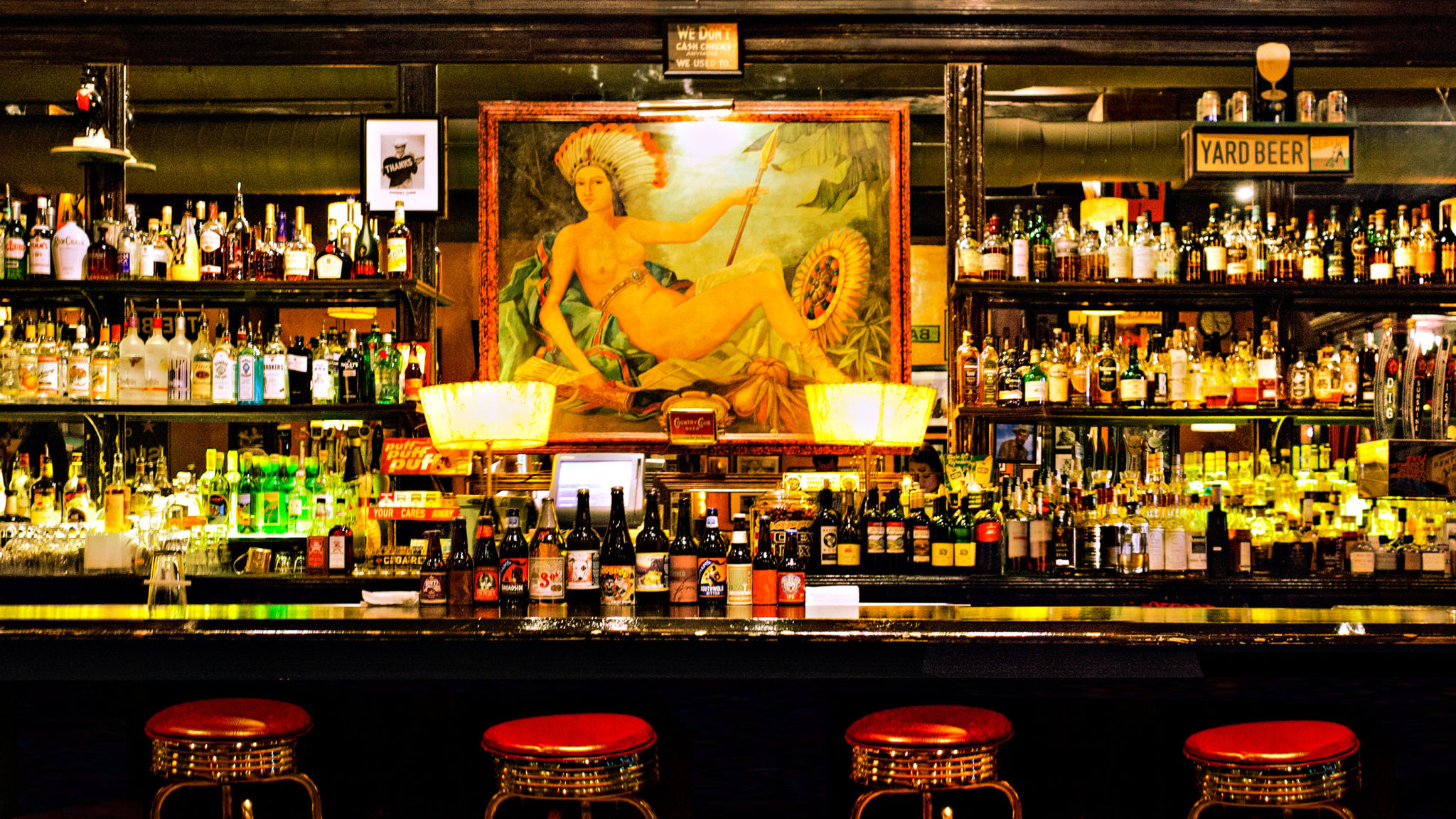 best bars top bars in america