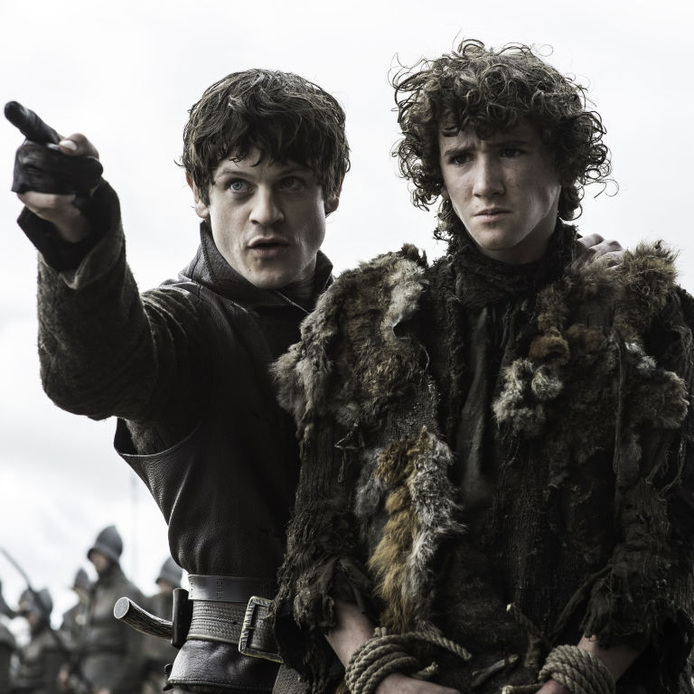 Ramsay Bolton On 'Game Of Thrones