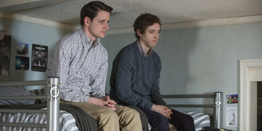 The Good Guys Don't Always Win on 'Silicon Valley' — 'Silicon Valley' Season Finale Recap
