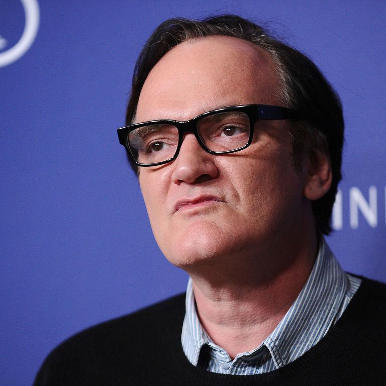 Quentin Tarantino Reve...